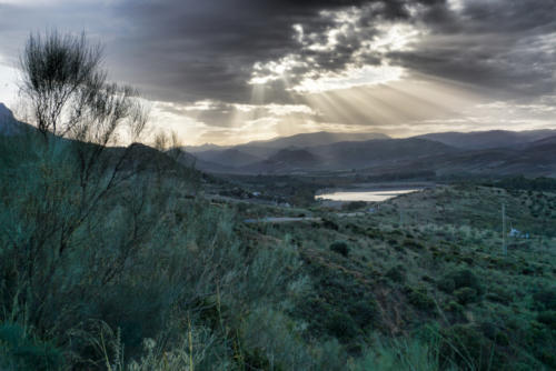 Andalusie - nature